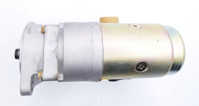 Hyster 113132 Anlasser/Starter für Gabelstabler 12V 2,2KW -unused/OVP- – Bild 4