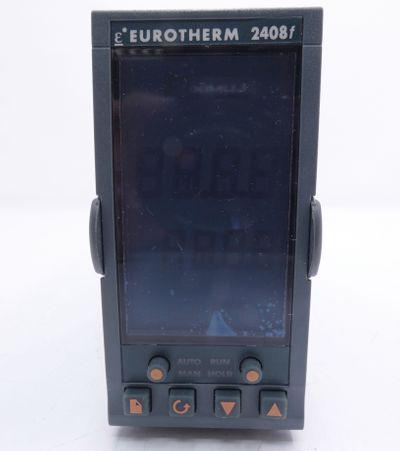 Eurotherm 2408f 2408 f 2408-f Temperaturregler -unused/OVP- – Bild 4