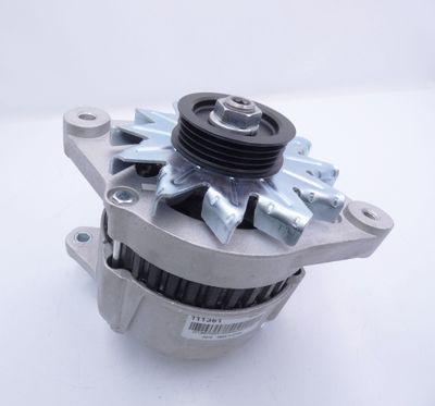 Cargo 111361 111-361 Lichtmaschine Generator/Alternator -used- – Bild 4