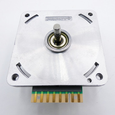 Papst VD-3-54.14 VD35414 9375414000 Getriebemotor -unused- – Bild 2
