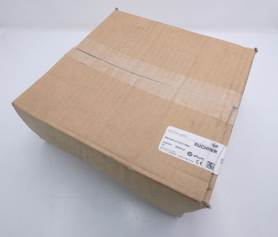 Euchner ZSA2B4G10CC1861 ZSA-2B-4G-10CC1861 098064 Zwangsöffner -sealed- – Bild 1
