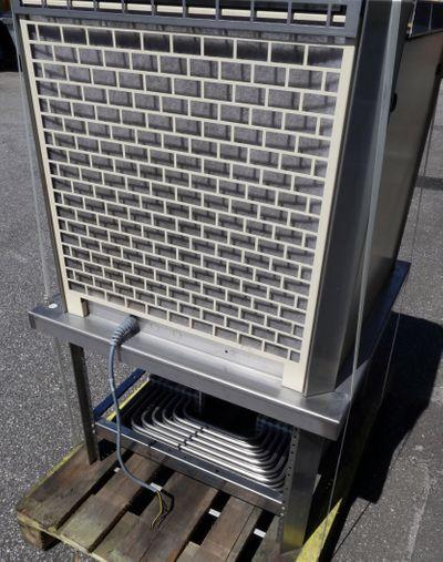 HYFRA TRK 50-EF  TRK50EF  Industriekühlanlage -used- – Bild 4