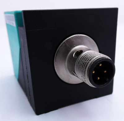 5x Pepperl + Fuchs NBB20-L1-E2-V1 NBB20L1E2V1 36516S Induktiver Sensor -used- – Bild 4