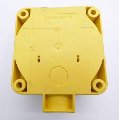 Turck Uprox Ni75U-CP80-VP4X2 Ni75UCP80VP4X2 Näherungssensor 10...65VDC -unused- – Bild 4