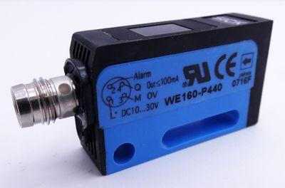 2x Sick WE160-P440 WE160 P440 6 009 546 Lichtschranke Empfänger -unused/OVP- – Bild 5