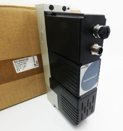 Asco Joucomatic 833-380023199 833380023199 0-1000NL/MIN 24VDC 1,2A -unused/OVP- – Bild 1