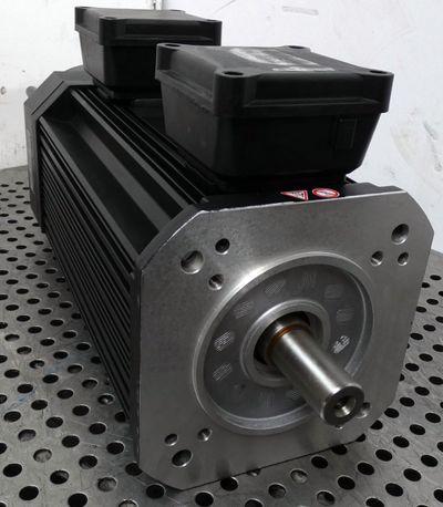 Lenze MCA17N35-RS0B0 MCA 17N35-RS0B0 Servomotor -unused- – Bild 1