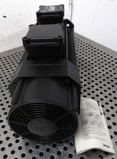 Lenze MCA17N35-RS0B0 MCA 17N35-RS0B0 Servomotor -unused- – Bild 5