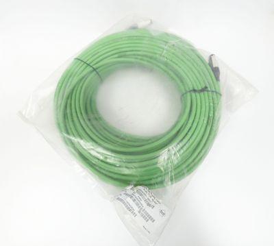 B&R Automation X20CA0E61.0600 X20CA0E61 0600 EthernetCable RJ45 60Meter -unused- – Bild 1