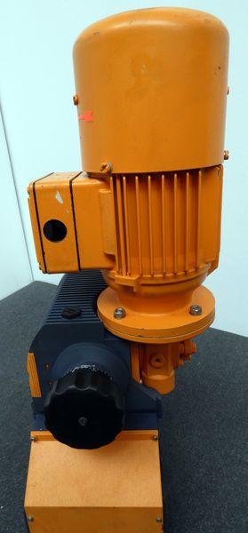 ProMinent Dosiertechnik S1BAHM04084 PVT 8010 R000 Dosierpumpe  84l/h 4bar -used- – Bild 6