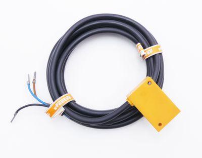 2x ifm electronic efector IN-3002LBPOG IN-30 02LBPOG Induktiver Sensor -used- – Bild 1