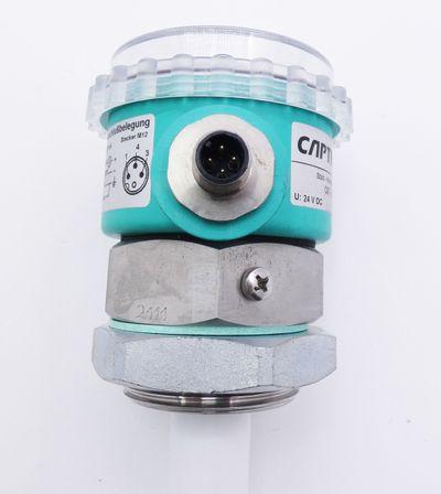 Captron CAT-300-21G7/VA-203-A4/VST Stab-Kompaktsonde 0,3m 24VDC Out:4-20mA -used – Bild 3