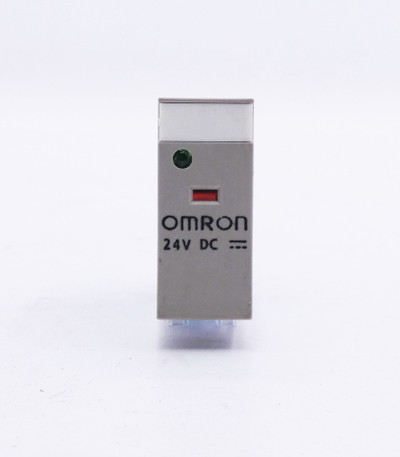 4x Omron G2R-1-SND (S) G2 R-1-SND (S) Relais -used- – Bild 2