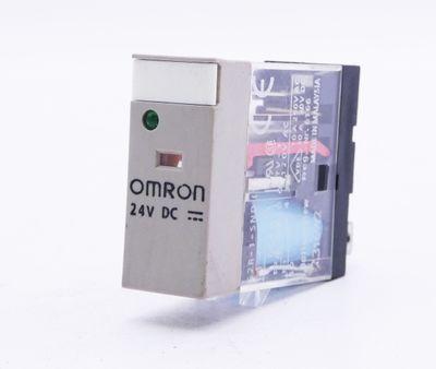 4x Omron G2R-1-SND (S) G2 R-1-SND (S) Relais -used- – Bild 1