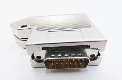 Phoenix Contact SUBCON 15/M-SH SUBCON 15MSH  2761606 D-SUB-Stecker -unused/OVP- – Bild 2