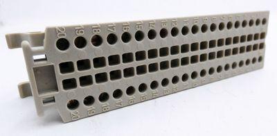 2x Siemens 6ES5 490-8MB11 6ES5490-8MB11 E-Stand: 01 Schraubstecker -unused/OVP- – Bild 4
