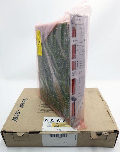 KEBA PS 242 PS242 E-PS-24V EPS24V 1825E-1 Nr. 13553 Power Supply -unused/OVP- – Bild 1