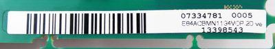 Lenze E84ACBMN1534S0P 13398543 Platine -unused- – Bild 3