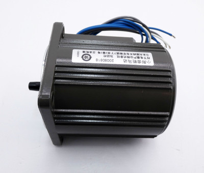 Panasonic M71X15G4GGA 4P 15W 1625 RPM Single Phase Induction Motor -unused- – Bild 5