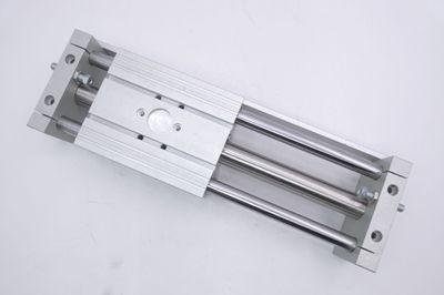 Festo SLM-25-160-KF-A-G-CV-CH-E SLM25160KFAGCVCHE 32784 Lineareinheit -used- – Bild 3