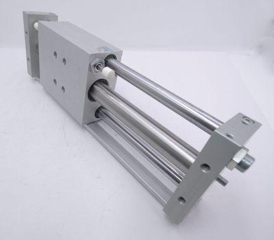 Festo SLM-25-160-KF-A-G-CV-CH-E SLM25160KFAGCVCHE 32784 Lineareinheit -used- – Bild 4