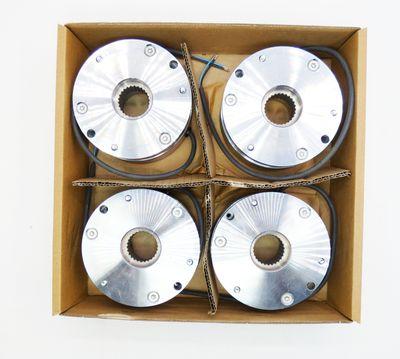 4x INTORQ BFK457-10 Federkraftbremse 00412803 24VDC 23NM 30W -unused/OVP- – Bild 3