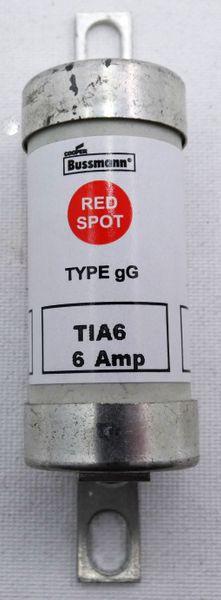 19x Cooper Bussmann TIA6 TIA 6 6Amp Sicherung -unused/OVP- – Bild 6