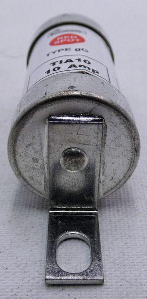 19x Cooper Bussmann TIA10 TIA 10 10Amp Sicherung -unused/OVP- – Bild 6
