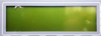 Lenord + Bauer MotionLine GEL 8251Y001 Bedienpanel 24VDC -used/Displayfehler- – Bild 5