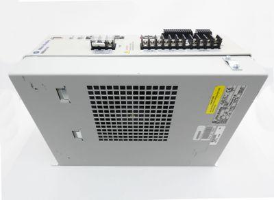 Allen Bradley Ultra5000 2098-IPD-HV050 196972 Ser. A V1.08 Servo Drive -used- – Bild 6