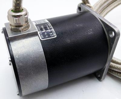 Phytron ZSH 87/2.200.8.4 Schrittmotor + Lapp Kabel 7030 4500201249 -unused- – Bild 5