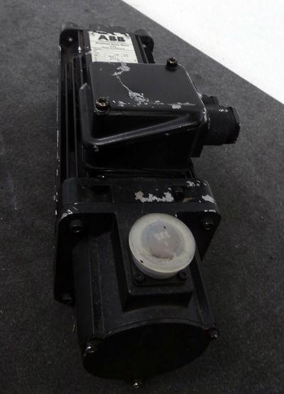 ABB  LC430T JR0552  Servomotor  -used- – Bild 4