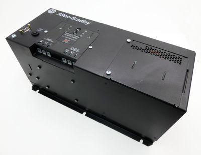 Allen Bradley 1609-S350NS Ser A RW350DR AS0930142473 350VA 280W UPS -used- – Bild 1