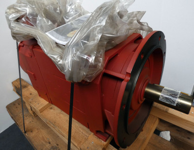 Siemens 1PH7 184-7JD340BC0  3Phasen Inductions- Motor AH180  50 KW  -unused/OVP- – Bild 1