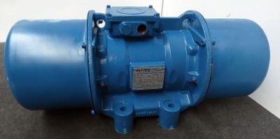AVITEQ UVF 16 W Unwuchtmotor , Vibrationsmotor 1,1 KW  RPM 1000  -unused- – Bild 1