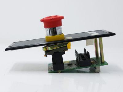 Bosch 1070921128-101 Sasse Elektronik HNM_EPSF00 Notstop -used- – Bild 5