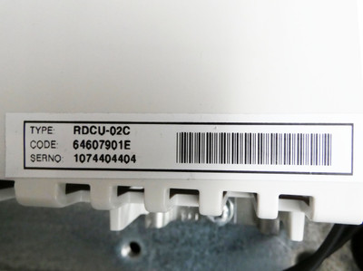 ABB Oy ACS800-07-0440-7+E205+E210+P901 396A 0-300 Hz Frequenzumrichter -unused- – Bild 10