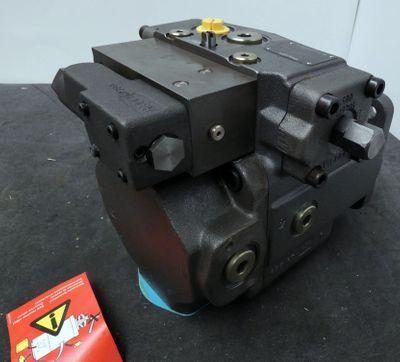 Rexroth  A4 VS0 71LR2D/10R-PPB13N00 Axialkolbenpumpe / Hydraulikpumpe - unused- – Bild 4