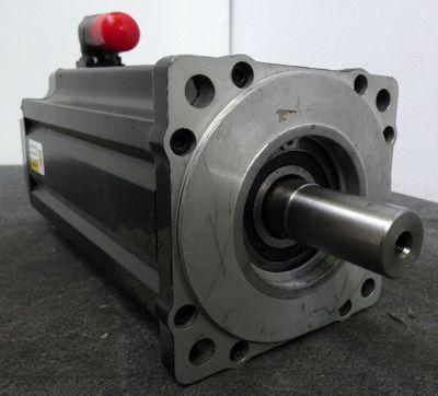 ALLEN BRADLEY   VPL-B1306F-CK12AA  KINETIX  Servomotor  -used- – Bild 3