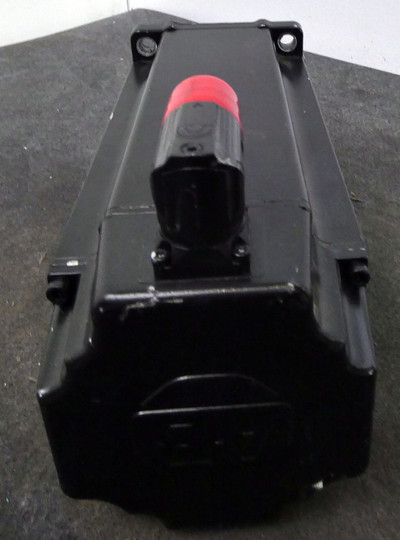 ALLEN BRADLEY   VPL-B1306F-CK12AA  KINETIX  Servomotor  -used- – Bild 4