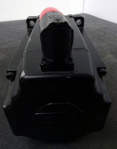 ALLEN BRADLEY  VPL-B1303F-CJ12AA  Servomotor  -used- – Bild 4