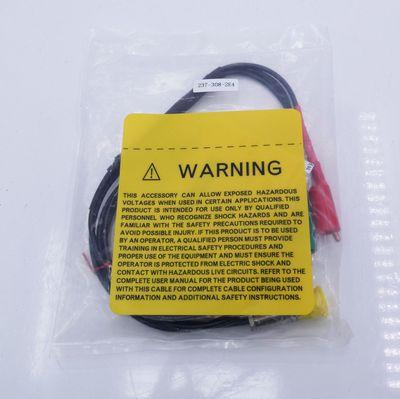 Keithley 2600-ALG-2 42V MAX Triax-kabel Konfektioniertes Prüfkabel -unused- – Bild 3