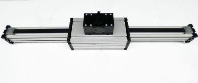 BAHR Modultechnik ELSZ 80S HD No. 1705470-10-1 HTD 8M HP-PAZ Linearmodul -unused – Bild 6