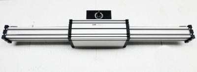 BAHR Modultechnik ELSZ 80S HD No. 1705470-10-1 HTD 8M HP-PAZ Linearmodul -unused – Bild 7