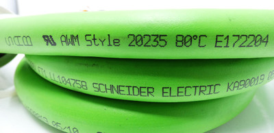 Demag E-MO-116 SH-Motor 4.0 2.0m VW3E1116R020 1569413040 Verbindungskabel -used- – Bild 5