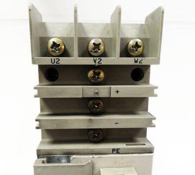 ABB SDS101-007A0-670V01-0000 3ADT211001R1100 4,4kVA + EPROM -used/Deckel fehlt- – Bild 5