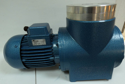 KNF Neuberger PM 21418-1200 Membranpumpe 1,1 KW  6,0 bar  220/380 Volt -unused- – Bild 1
