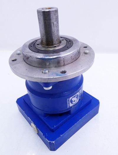 Alpha Getriebe SP 075-MF1-10-031-000 Aufsteckgetriebe -used- – Bild 1