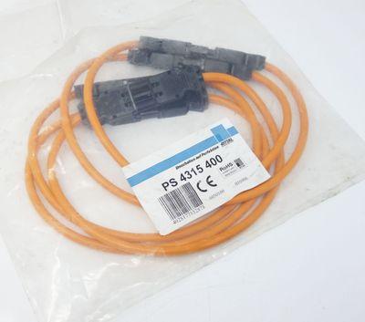 5x Rittal PS 4315 400 Anschlusskabel -sealed- – Bild 1