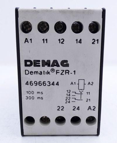 Mannesmann Demag Dematik FZR-1 46966344 -used- – Bild 2